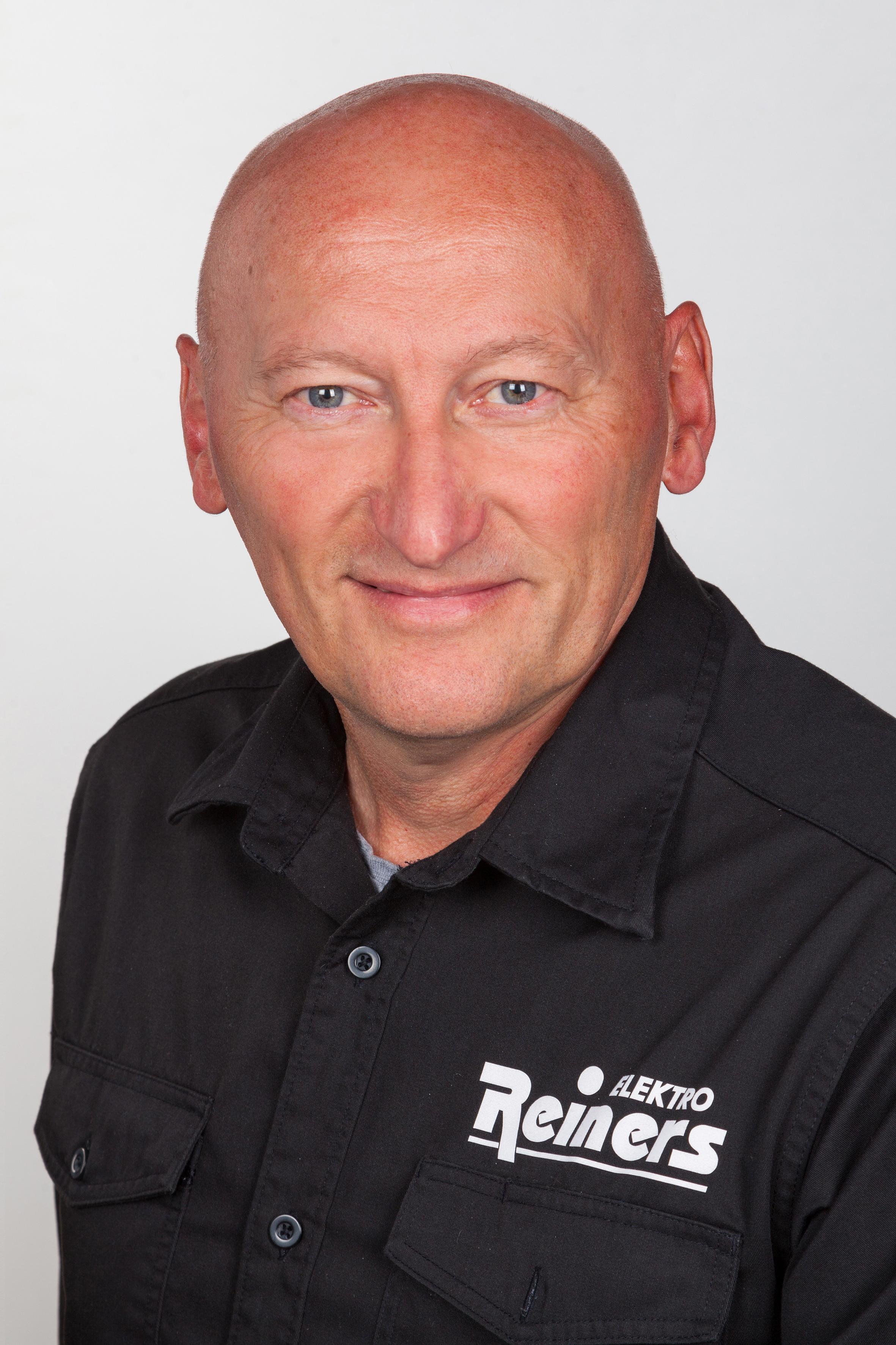 Werner Machon